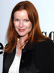 Marcia Cross Never Told Her Daughters Their Dad Had Cancer