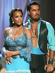 No More Dancing for Vivica A. Fox | Vivica A. Fox