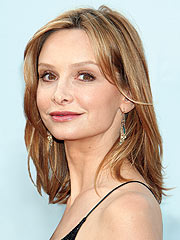 Calista Flockhart Gets Back to Work | Calista Flockhart