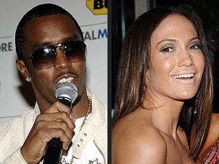 Diddy Talks About J.Lo on His New Album