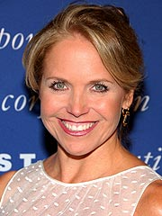 Katie Couric Ribs Matt Lauer on His 10-Year Today Anniversary