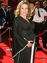 Gillian Anderson Gives Birth to Baby Boy