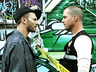 Review: Federline's 'Overhyped' Acting Debut | Kevin Federline