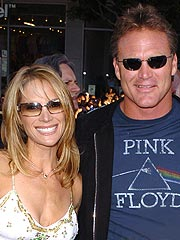 Football&#39;s Brian Bosworth and Wife Divorcing
