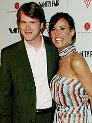 Cary Elwes, Wife Welcome a Girl | Cary Elwes