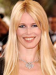 Claudia Schiffer: Models Today Are Too Thin | Claudia Schiffer