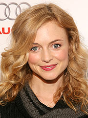 Heather Graham's Workout Secret: Pole Dancing