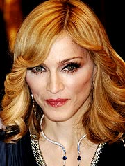 Madonna tells Oprah, 'David Is Amazing'