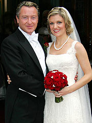 Riverdance Star Michael Flatley Weds