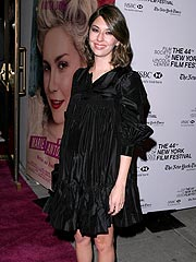 Sofia Coppola Is Expecting a Daughter | Sofia Coppola