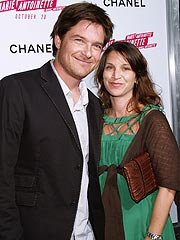 Jason Bateman, Wife Welcome a Baby Girl | Jason Bateman