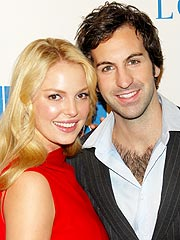 Katherine Heigl & Josh Kelley: In Negotiations for Kids