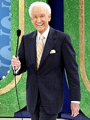 Bob Barker Leaving TV After 50 Years