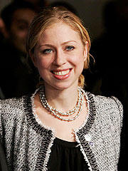 Chelsea Clinton Lands a New Job
