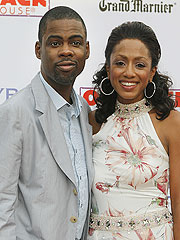 Chris Rock, Wife Say Their Marriage Is Solid | Chris Rock