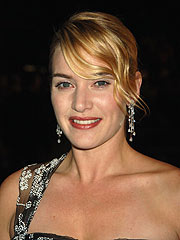 Kate Winslet: I Was Teased About My Weight
