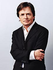 Michael J. Fox: 'I'm So Blessed' | Michael J. Fox