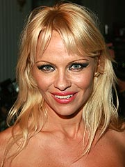 Pamela Anderson Rode Out L.A. Fires in Vegas