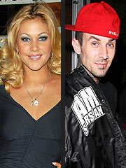 Shanna Moakler & Travis Barker Back Together