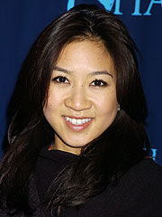 Michelle Kwan Named to Diplomatic Role | Michelle Kwan