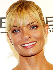 Jaime Pressly Expecting a Baby Boy