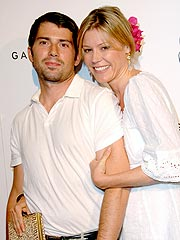 Boston Legal's Julie Bowen Has a Boy