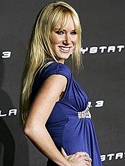 Kimberly Stewart: 'I Don't Have Liver Disease' | Kimberly Stewart