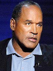 O.J. Simpson Book, Interview Canceled