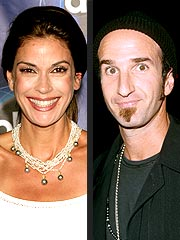 Teri Hatcher Dating Eva Longoria&#39;s Ex