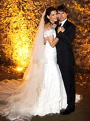 Tom & Katie's Armani Wedding: Who Wore What| Katie Holmes, Tom Cruise