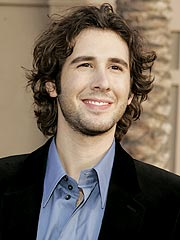 Josh Groban Giggles Over Memories from Amsterdam | Josh Groban
