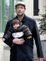 Ed Burns: Fatherhood Is the 'Best Thing Ever' | Ed Burns