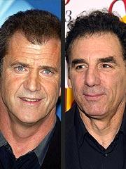 Mel Gibson: I Feel Bad for Michael Richards | Mel Gibson, Michael Richards