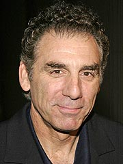 Michael Richards to Meet Men He Insulted | Michael Richards