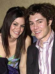 Rachel Bilson & Adam Brody Split