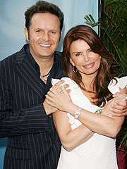 Mark Burnett and Roma Downey Engaged