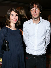 Sofia Coppola Has a Baby Girl | Sofia Coppola