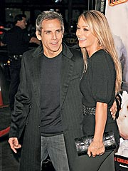 Ben Stiller's Family 'Is the Real Stuff' | Ben Stiller