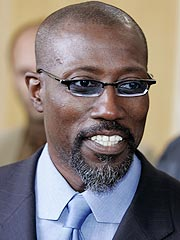 Wesley Snipes Reports to Pennsylvania Prison | Wesley Snipes