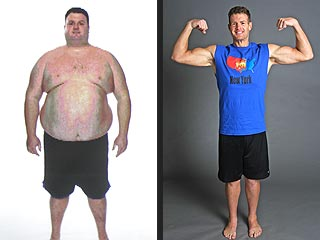 BIGGEST LOSER WINNER: 'I Have New Energy' : People.
