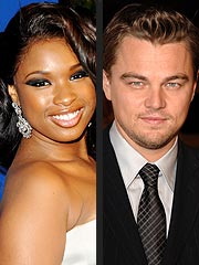 Jennifer Hudson, Leonardo DiCaprio Score Globe Nods