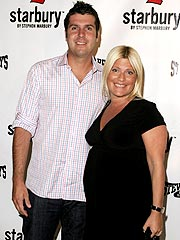 Lizzie Grubman Gives Birth to Baby Boy   Lizzie Grubman