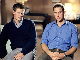 Prince+william+and+harry