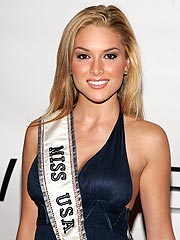 Miss USA Tara Conner: I'm an Alcoholic