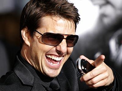 photo | Tom Cruise