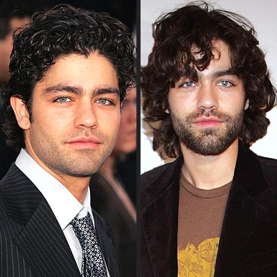 HOLLYWOOD VS. ROCK 'N' ROLL photo | Adrian Grenier