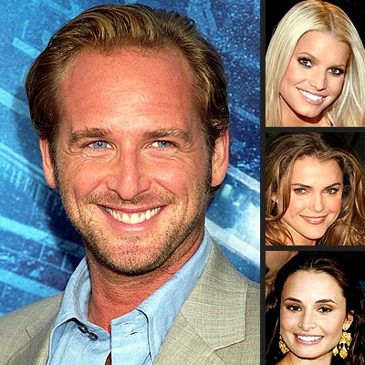 JOSH LUCAS, 34 photo | Josh Lucas