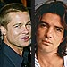 All-Time Beautiful Men: Vote! | Brad Pitt