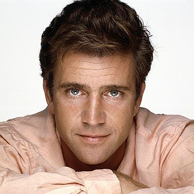 MEL GIBSON photo | Mel Gibson