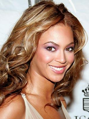 Beyonce 2006 on Pop Quiz Popcorn